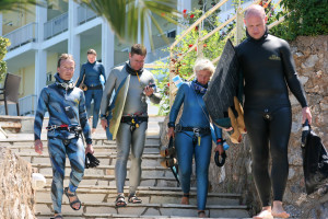 Freediving - Ten Common Myths about Freediving by Mark Harris - photo 3