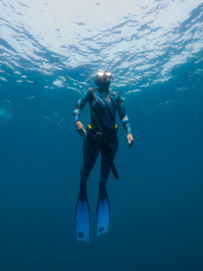 Freediving - Ten Common Myths about Freediving by Mark Harris - photo 5